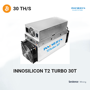 Innosilicon T2 Turbo