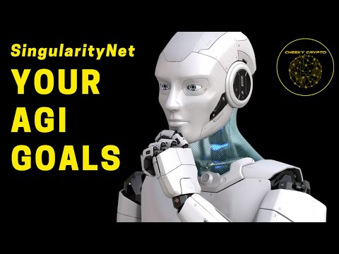 SingularityNET Video Review