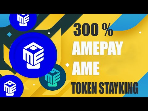 AMEPAY Video Review