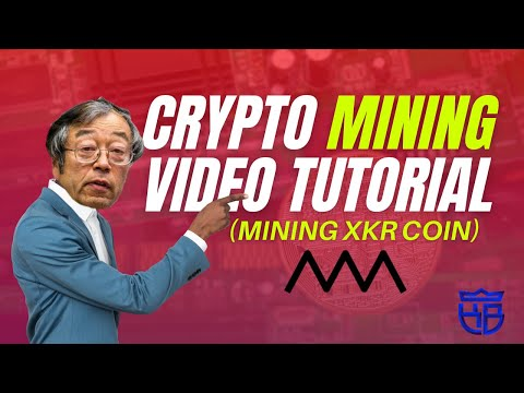 Kryptokrona Video Review