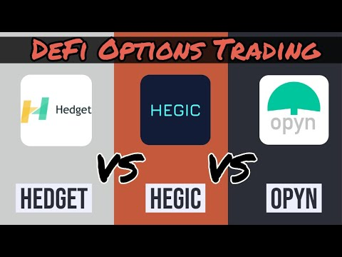 Hegic Video Review