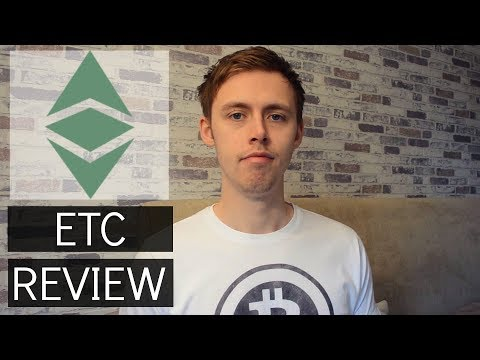 Ethereum Classic Video Review