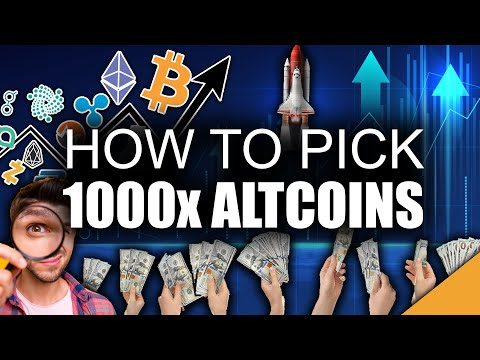 Altcoin Video Review