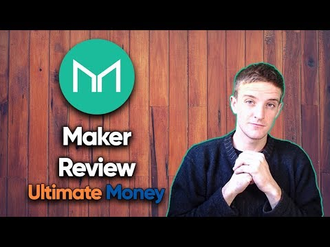 Maker Video Review